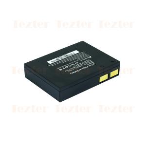 Аккумулятор для тестеров серии TIP-3,5(2400mAh)